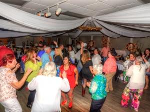 HICF Spring Dance